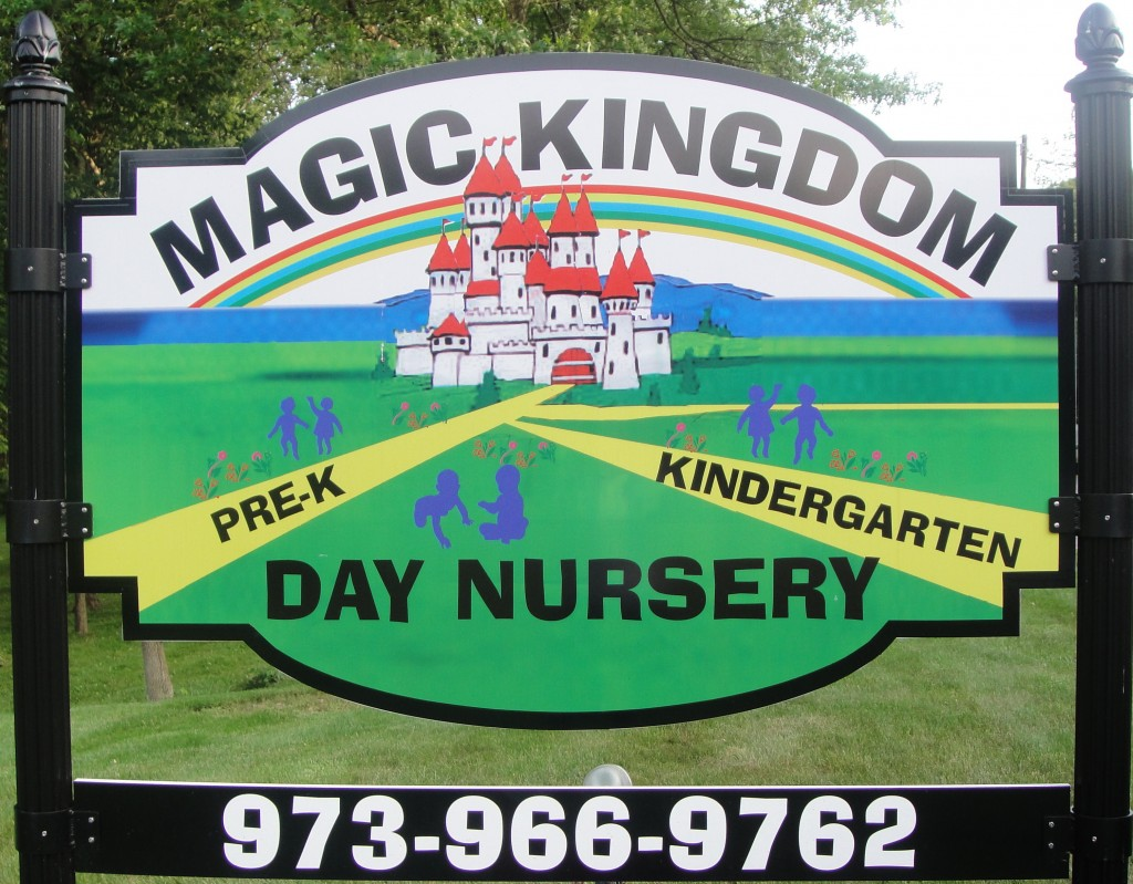 Magic Kingdom School Day Nursery